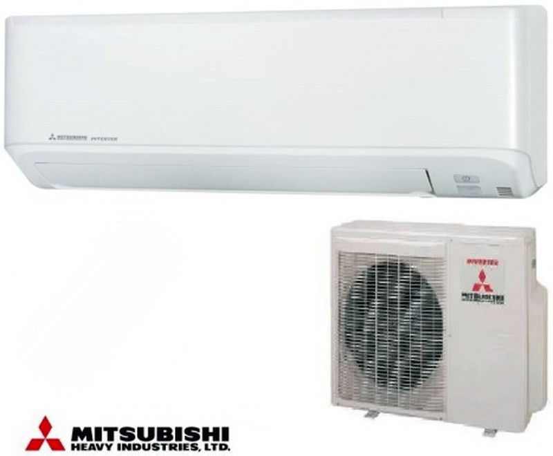 Кондиционеры mitsubishi heavy и mitsubishi electric