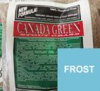 CANADA GREEN FROST+