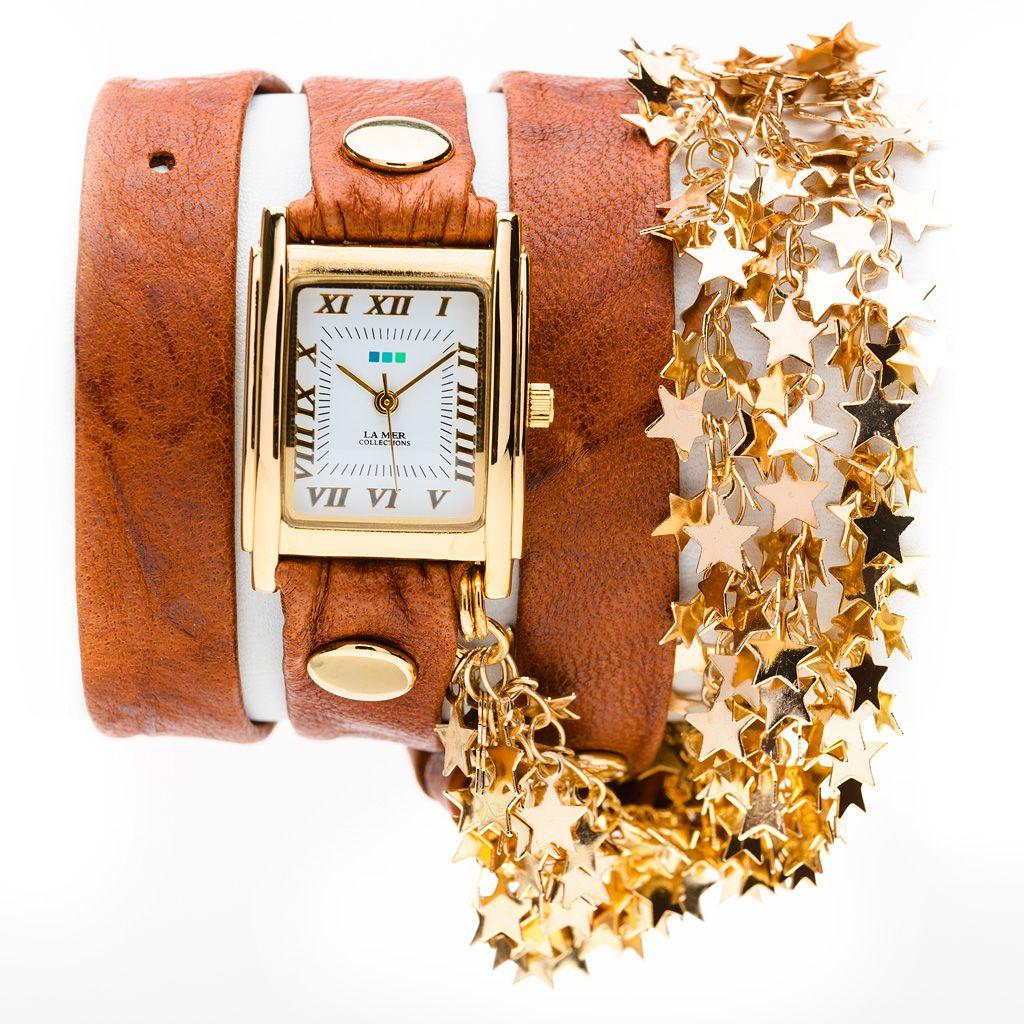 La mer collections часы копии