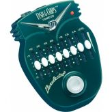 Danelectro DJ14 Fish & Chips 7 Band EQ педаль эквалайзер DanElectro