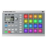 Native Instruments Maschine Mikro Mk2 Wht NATIVE INSTRUMENTS