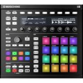 Native Instruments Maschine Mk2 Blk Программно-аппаратная система NATIVE INSTRUMENTS