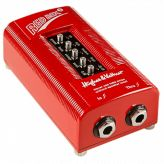HUGHES & KETTNER Red Box 5 Директ-бокс HUGHES & KETTNER