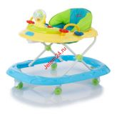 Ходунки Baby Care Walker (Light Yellow) Baby Care
