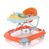 Ходунки Baby Care Step (Orange) Baby Care