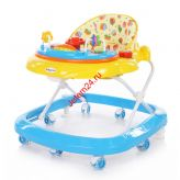 Ходунки Baby Care Sonic (Yellow/Blue) Baby Care