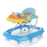 Ходунки Baby Care Step (Blue) Baby Care