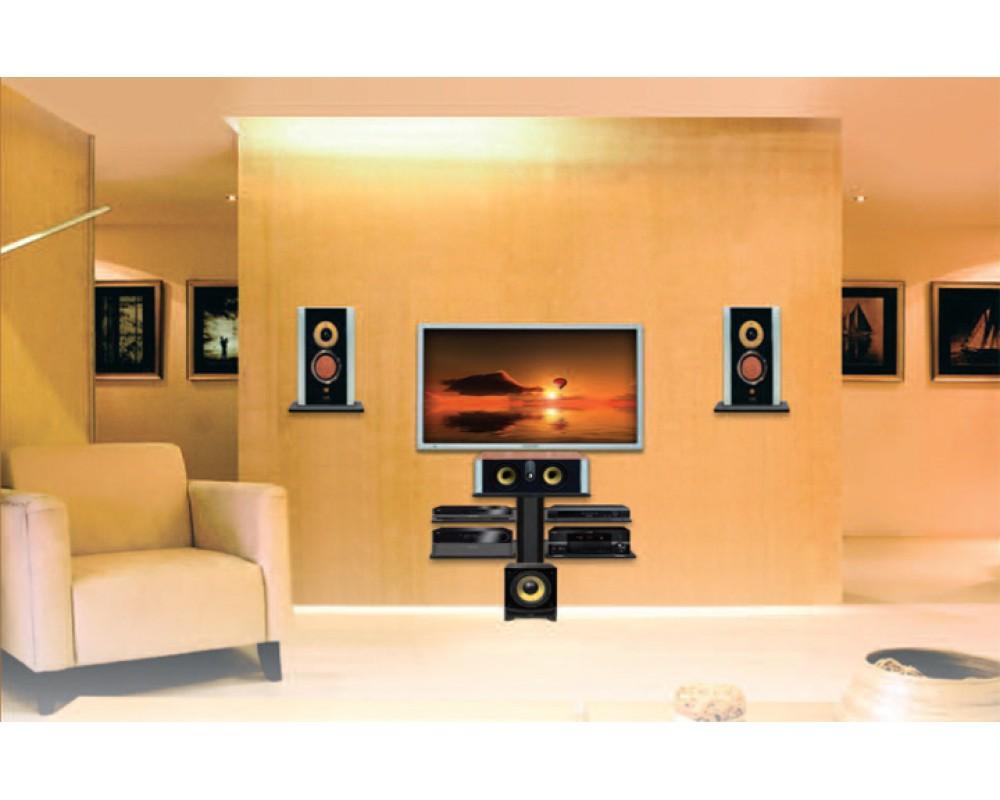 Полочки на стену под телевизор своими руками