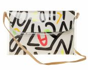 Клатч Morecolor Сумочка Cross Body M Letters Morecolor Сумочка Cross Body M Letters