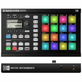 Native Instruments Maschine Mikro Mk2 Blk NATIVE INSTRUMENTS