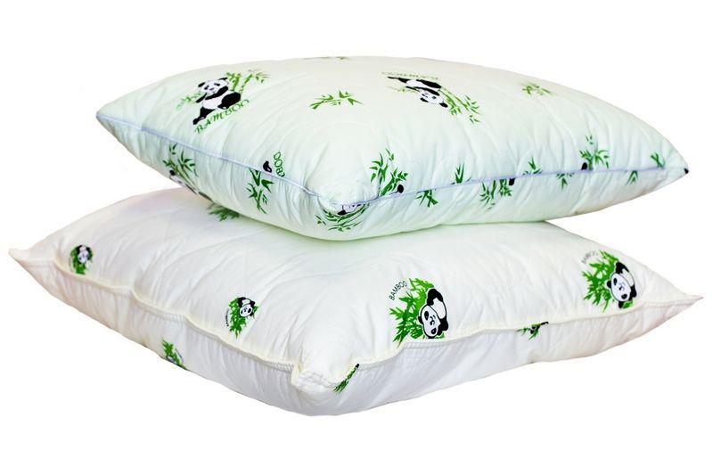 Подушки наполненные бамбука иваново