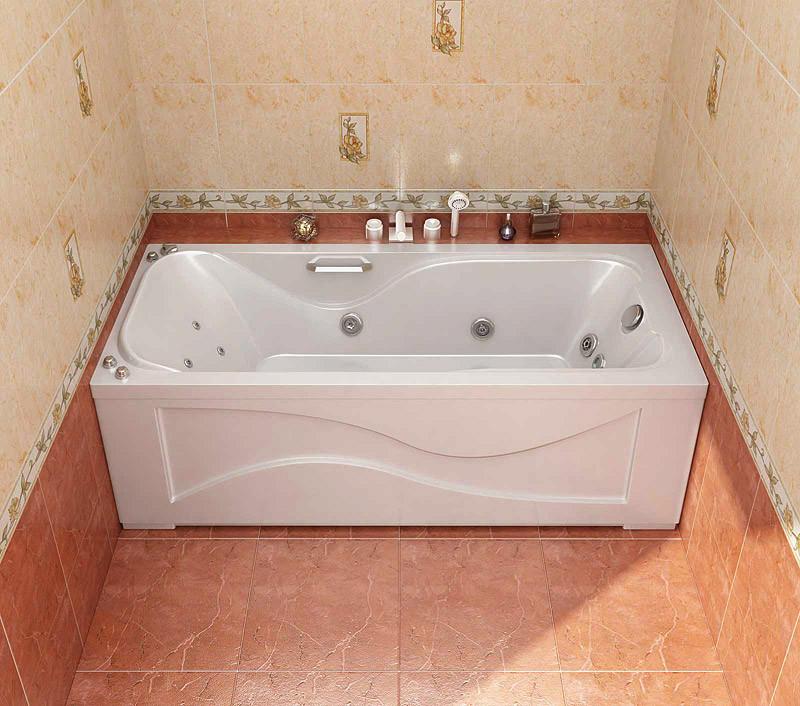 Сколько стоит ванна в омске