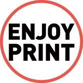 Enjoyprint (Энджойпринт), Онлайн-Типография